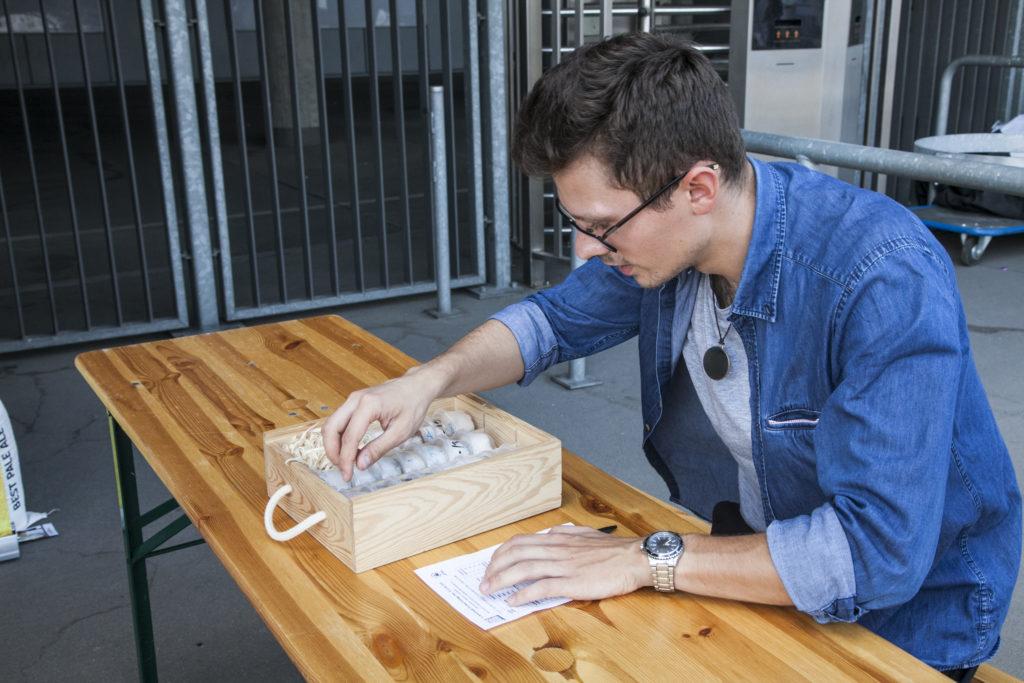 sensoric test, craft beer