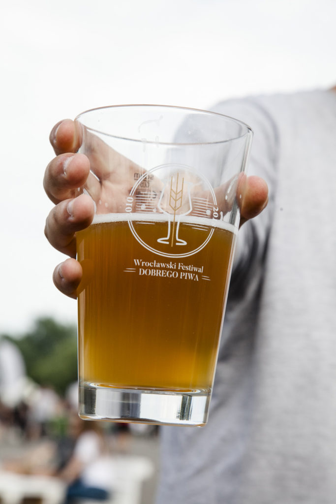 wroclaw beer festival