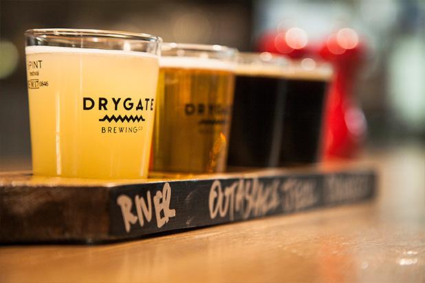 craft beer scotland glasgow